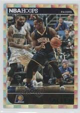 2014-15 NBA Hoops Green #237 Lavoy Allen Indiana Pacers Basketball Card