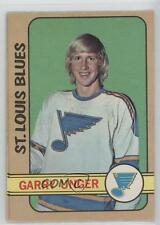 1972-73 O-Pee-Chee #120 Garry Unger St. Louis Blues Hockey Card