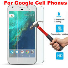 Premium Real Tempered Glass Screen Protector Film Guard For Google Nexus / Pixel