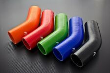 Silicone Reducer Elbow 45' FMIC.EU Performance 16/25mm - 89/102mm Silicone Hoses