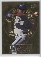 1996 Fleer Ultra Gold Medallion Edition #430 Juan Guzman Toronto Blue Jays Card