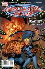 Fantastic Four (1998 series) #63 in Near Mint + condition. FREE bag/board