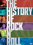 THE HISTORY OF ROCK 'N' ROLL THE BOXED SET