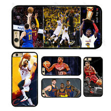 Kyrie Irving Cleveland Cavaliers NBA Hard Phone Case Cover For iPhone/ Samsung
