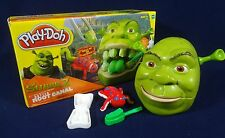 PLAY-DOH SHREK 2 ROTTEN ROOT CANAL DOCTOR DRILL & FILL PLAY SET