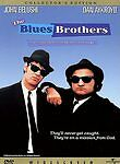 BLUES BROTHERS (DVD, 1998, Collectors Edition Widescreen)