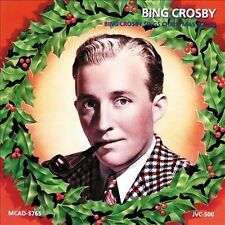 Bing Crosby Sings Christmas Songs - Bing Crosby cd