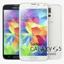 Samsung S5 SM-G900T Factory Unlocked 16GB FREEDOM T-MOBILE ROGERS BELL TELUS