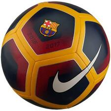 NEW Nike FC Barcelona Club Crest Supporters 2017 Football Soccer Ball - Size 4 5
