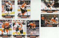 2013-14 Upper Deck - #251 - 450 - Finish Your Set Here - WE COMBINE S/H