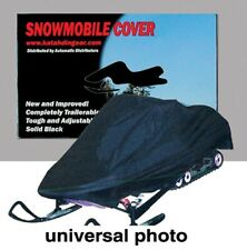 KATAHDIN GEAR UNIVERSAL COVER for Snowmobile ARCTIC CAT ZL 500 1998-2000