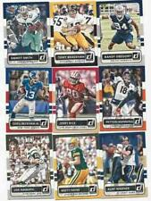 2015 Donruss Football Singles #1-200 - Finish Your Set - WE COMBINE S/H