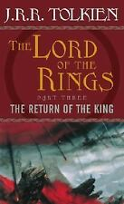 The Lord of the Rings Ser.: The Return of the King 3 by J. R. R. Tolkien