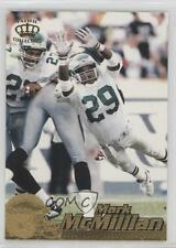 1996 Pacific Crown Collection #346 Mark McMillian Philadelphia Eagles Card