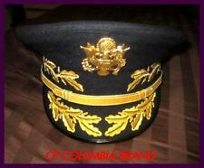 US ARMY GENERAL DARK NAVY UNIFORM HAT NEW MOSTLY ALL SIZES CP MADE WWII ERA