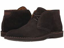 BRAND NEW SPERRY TOP-SIDER GOLD CUP NORFOLK CHUKKA BOOTS BROWN SIZES 9M-10M