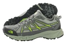 The North Face Storm TR CXX9-DXN Grey Trail Running Mesh Shoes Medium (D, M) Men