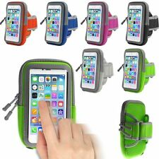 New Sports Armband Gym Running Jogging Case Workout Arm Holder For iPhone 6 Plus
