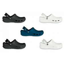 Crocs Specialist Clogs Sandals | Original and New | Black White Blue