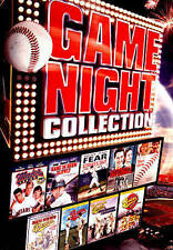 GAME NIGHT COLLECTION (DVD, 2013, 9-Disc Set) NEW