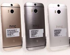HTC One M8 | 32GB 4G AT&T (GSM UNLOCKED) Android Smartphone
