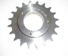 520 CHAIN 17 TOOTH TEETH 277x-17 BIG TWIN SPORTSTER BUELL FRONT DRIVE SPROCKET