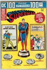Superman DC-18 100 Page Super Spectacular (1973) VF