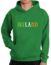 Ireland - Irish Pride Flag of Ireland St. Patrick's Hoodie Gift Idea