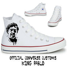 pablo escobar custom converse all star mens womens hoodie shirt cocaine columbia