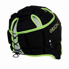 Rugby Head Gear Optimum Origin World Union Approved Protective 62cm & 64.5cm