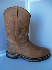Men's Rocky FQ0002733 - Original Ride Branson Roper Waterproof Western Boots