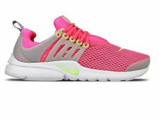 NIKE AIR PRESTO BR SIZE 5.5 38.5 PINK GIRLS WOMENS TRAINERS RIFT ROSHE RUN AIR