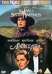 Inn Of The Sixth Happiness / Anastasia (DVD, 2003, 2-Disc Set)
