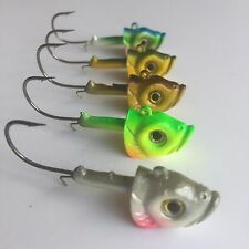 Northland Mimic Minnow Standup Jig Heads  Misc Lots  Jigs Fishing Lures