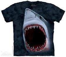 SHARK BITE CHILD T-SHIRT THE MOUNTAIN