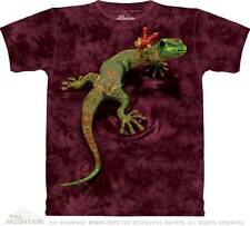 PEACE OUT GECKO CHILD T-SHIRT THE MOUNTAIN