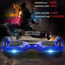 6.5'' Self Balancing Electric Scooter Balance board 2Wheel-UL 2272 certified