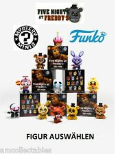 FUNKO MYSTERY MINIS - FIVE NIGHTS AT FREDDY'S - FIGURINE SELECT - NEW