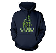 RICHARD SHERMAN BEST CORNER IN THE GAME LEGION OF BOOM LOB SEATTLE PARODY HOODIE