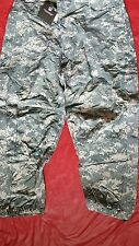 # 1 NEW US ARMY ACU GEN III LEVEL 6 ECWCS GORTEX COLD WEATHER LARGE REGULAR PANT