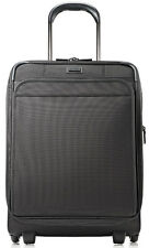 Hartmann Ratio Domestic Carry On Expandable Upright 2 Wheeled Luggage - True Blk