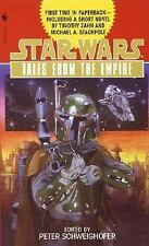 Star Wars - Legends: Tales from the Empire : Stories from Star Wars Adventure J…