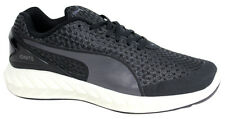 Puma Ignite Ultimate 3D Black Mens Lace Up Trainers 188713 02 P2