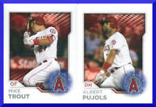 2017 Topps MLB Stickers # 1 - 150 - Complete Your Set  *GOTBASEBALLCARDS