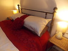AUGUST Romantic break,holiday let in North Wales Snowdonia Availability
