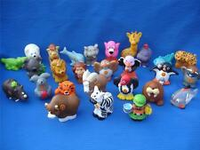 U PICK Fisher Price Little People Alphabet Zoo Animals ABCs Figures Replacement