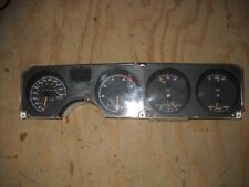 Gauge Cluster Firebird Trans Am 87-92 120 mph or 140 mph or Camaro 90-92 145 mph