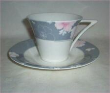 Mikasa BLOSSOM PINK - CR014 Fine China Japan Tea Cup and Saucer