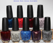 OPI Nail Polish Lacquer 0.5 oz several colors (Offered by Cozee Clothing) **