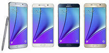 Samsung Galaxy Note 5 N920T - 32GB 4G/ LTE GSM Unlocked Smartphone WIND ROGERS